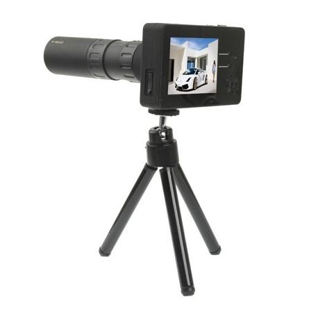 N/A – Digital teleskop kamera dvr på olsens it aps