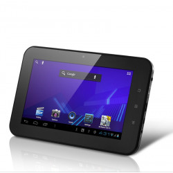 "Xinc - Android 4.0 Tablet med 7"" skærm (4GB version)"