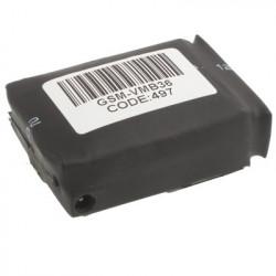 GSM Bug, Sound Monitor, GSM Voice Active Module Med Li-ion, Netværk: GSM 900/1800/1900MHz (GSM-VMB36)