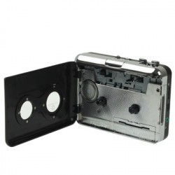 Tape to the PC Super USB Cassette to the MP3 Converter Capture Audio Music Player