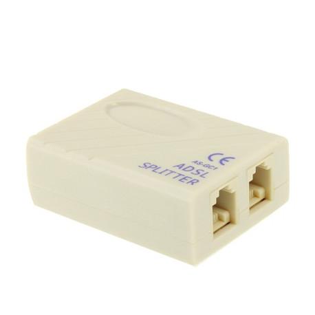 Image of   ADSL-fordeler