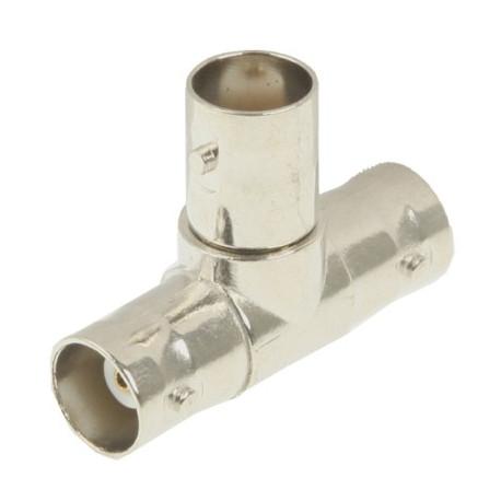 Image of   3 Stik, BNC (T) Adapter