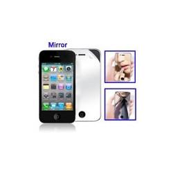 Skærm beskytter folie til iPhone 4G