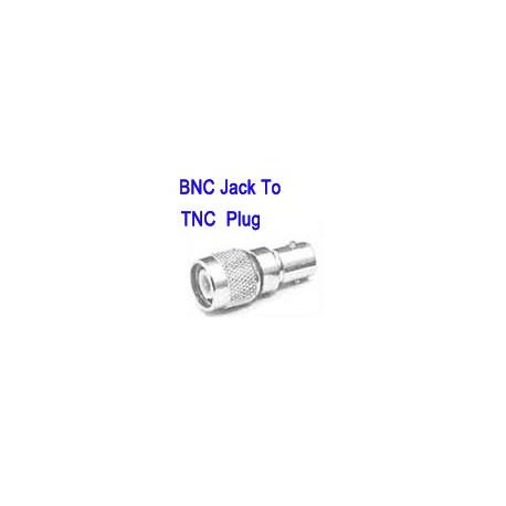 Image of   BNC Stik Til TNC Stik