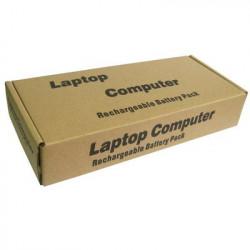 4400mAh 6 cell batteri to the IBM ThinkPad R40E
