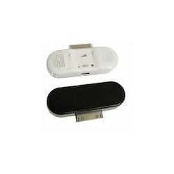 iPod mini højtaler og optager