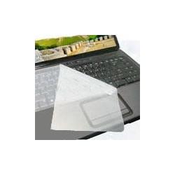 Universel tastatur silikone beskytter