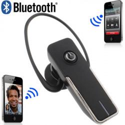 X1 Bluetooth Headset håndfri, understøtter til Bluetooth-units also, Rækkevidde: Max 10m