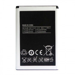 Mobiltelefon Batteri Samsung i8910/B7730/S8530/W609/I929/I8180/S8500