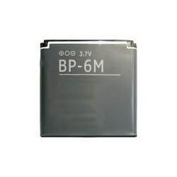 BP-6M batteri the Nokia N73, N93