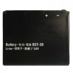 BST-39 Batteri the Sony Ericsson W910i
