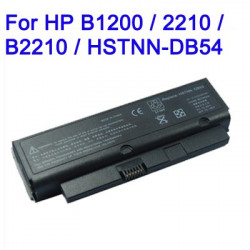 2200mAh 4 Cellers batteri til HP B1200 / 2210 / 2210B / B2210 / HSTNN-DB54