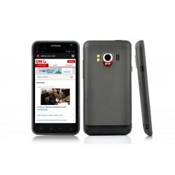 Velox 3G Android 4.0 Storskærms Android Telefon med Hurtig CPU !