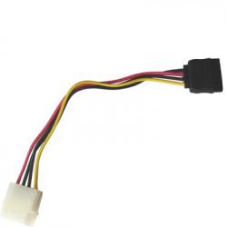 SATA Strøm kabel - molex