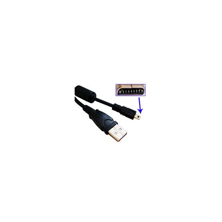 Image of   Digital Kamera USB Data Kabel til SONY S730