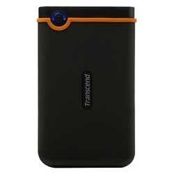 Ekstern harddisk, Transcend 500GB StoreJet 2.5'' mobile