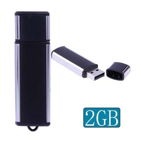 Image of   2GB USB Flash Stick Sort