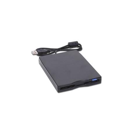 Eksternt USB Floppy / USB diskette drev