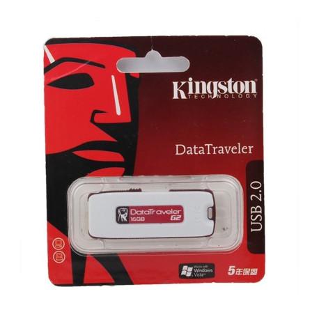 Image of   16GB USB Flash Stick Kingston DataTraveler