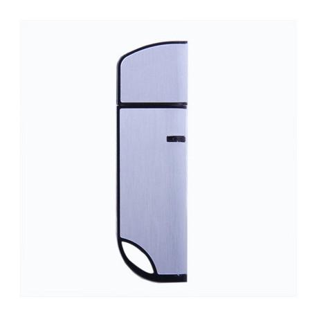 Image of   2GB USB Flash Stick Sølv