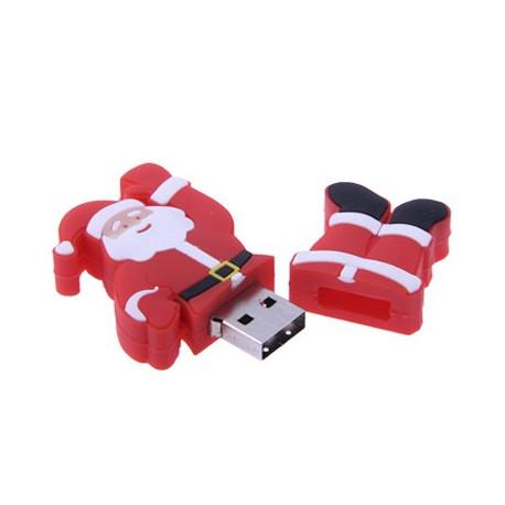 Image of   16GB Julemand USB Flash Stick