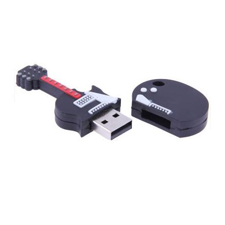 Image of   4GB Guitar USB Flash Stick