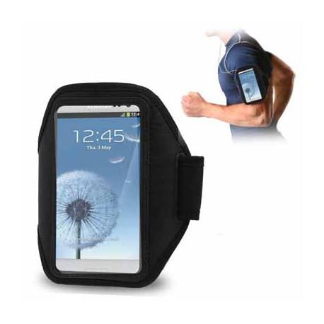 Image of   Armbåndstaske til sport, passer til Samsung Galaxy SIII / i9300