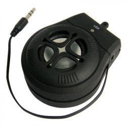 Ultra mini højtalere med bas