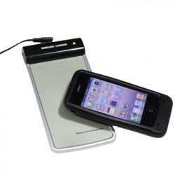 Trådløs oplader til iPhone 3G(s)
