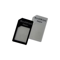 Mikrosim adapter