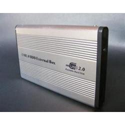"2,5"" IDE HDD boks"