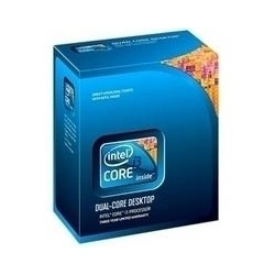 Intel Core i3 540 3.06 GHz