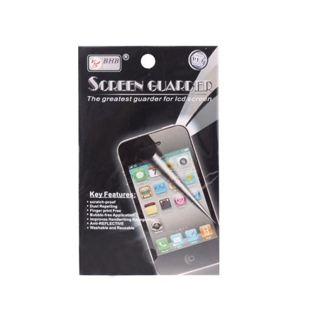 Image of   LCD beskyttelsesfilm til Samsung Galaxy SIII / i9300