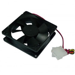8cm PC Case Cooler Fan - 4 pin Molex