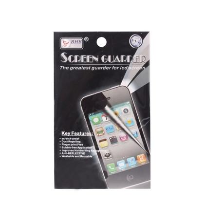 Image of   Glasur LCD beskyttelsesfilm til Samsung Galaxy SIII / i9300