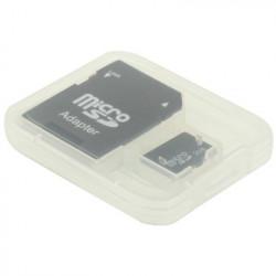 High Speed Class 4 Micro SD (TF) Memory Card 2GB