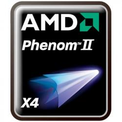 AMD Phenom II X4 955 3,2 GHz Socket AM3 Black Edition