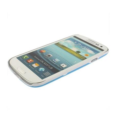 "Image of   12 Constellations Series ""Vandmanden"" Plasticcase til Samsung Galaxy SIII / i9300"