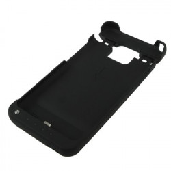 2200mAh Mobile Power Batteri Back Case for the Samsung Galaxy SII / i9100