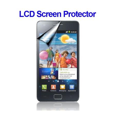 Image of   LCD skærm-beskytter til Samsung i9100 / Galaxy S2