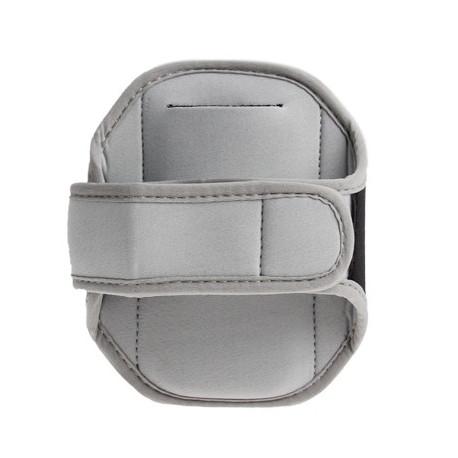 Image of   Armbåndstaske til sport, passer til Samsung Galaxy SIII / i9300, (grå)