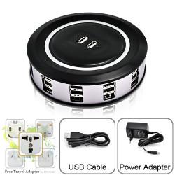 36 Port USB2.0 hub