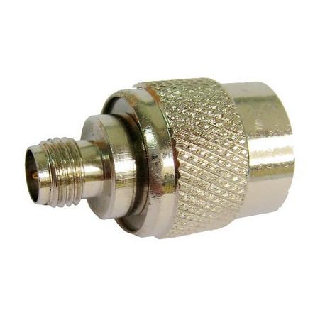 Image of   RP-SMA til RP-TNC Adapter