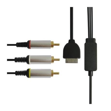 Image of   AV-kabel til PSP GO