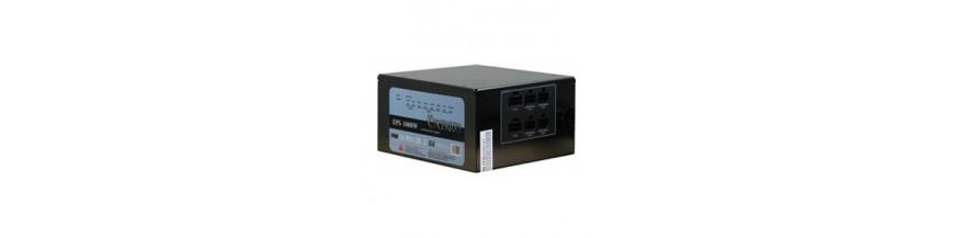 Strømforsyninger til stationær PC
