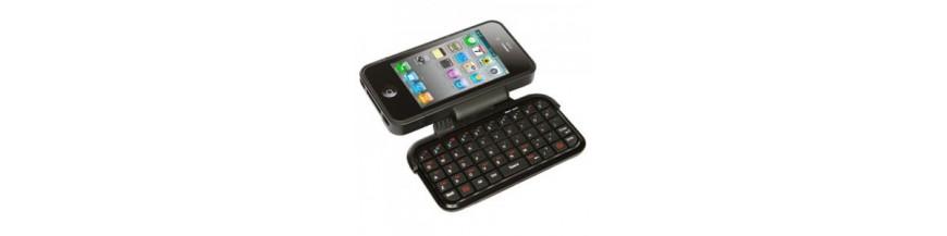 Apple - iPhone - Mobiltelefon, iPod og internetenhed