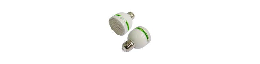 Køb billige LED pærer hos Olsens IT