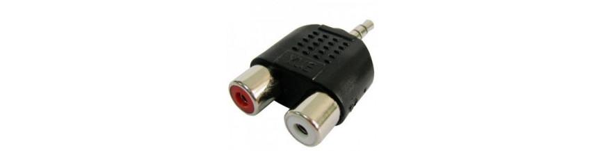 RCA Kabler