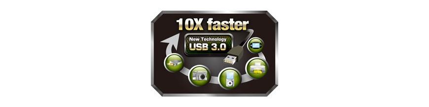 Alt i USB 3.0 hos Olsens IT