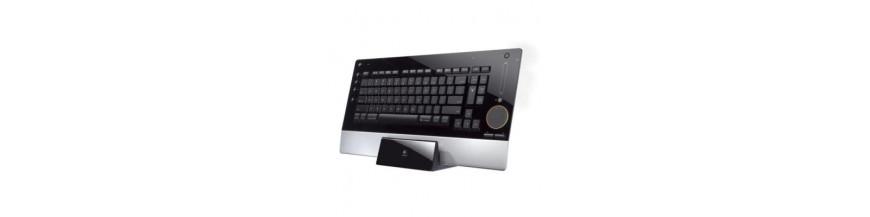 Tastatur, mus & diverse tilbehør